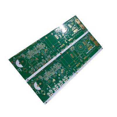 6 layers PCB (2)