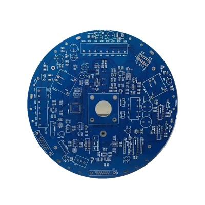 FR4 pcb prototype (1)