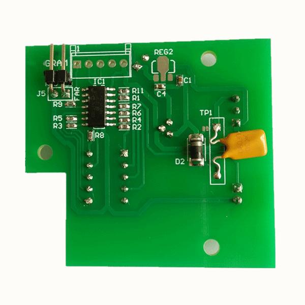 PCBA Prototype (1)