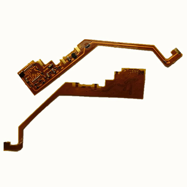 China flex pcb FPC Assembly Manufacturer | Top Circuits