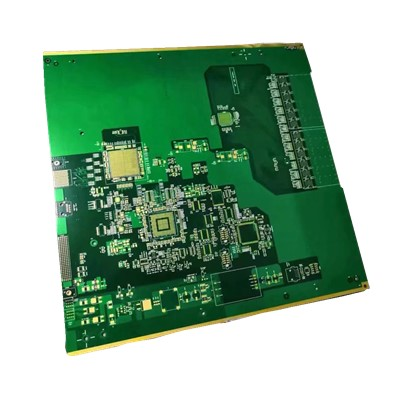 10 layers impedance control PCB (1)